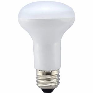 オーム電機 LDR6L-WA9 LED電球 レフランプ形 60形相当 E26 電球色