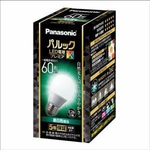 パナソニック LDA7NDGSZ6 LED電球プレミアX E26 60形相当 昼白色相当 全方向タイプ