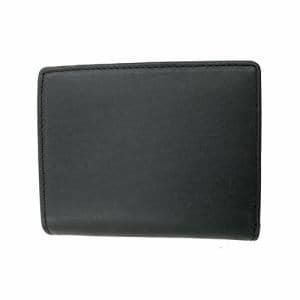 ケイツー KG3369BK 二つ折り横型札入   ブラック
