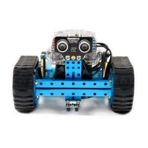 Makeblock 99096 3種類組換え可能組立ロボット mBot Ranger Robot Kit(Bluetooth Version)