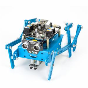 Makeblock 99091 mBot V1.1用 機能拡張パック Six-legged Robot