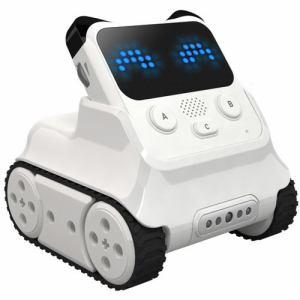 Makeblock Codey Rocky お子様のプログラミング学習をサポートするAI教育ロボット