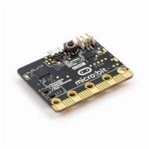 SB C&S micro:bit ロボット / プログラミングを学ぶためのボード