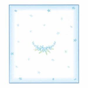 マルアイ シキシ-253 色紙 ブルースター