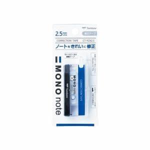 トンボ鉛筆 CT-YCN2.5 修正テープモノノート