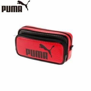 プーマ PUMA ペンケース カラーカーボンWペンケース 787PMRD