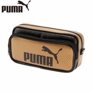 プーマ PUMA ペンケース カラーカーボンWペンケース 787PMGL