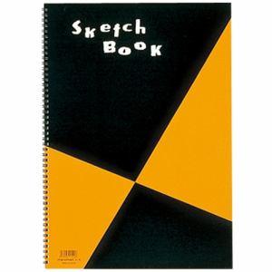 マルマン S115 A3 スケッチブック 図案印刷シリーズ