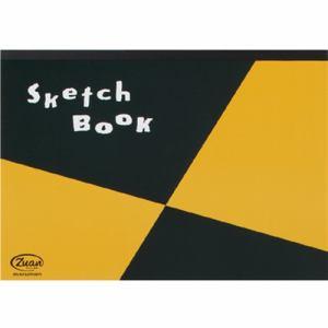 マルマン S252 A4 スケッチブック 図案印刷シリーズ