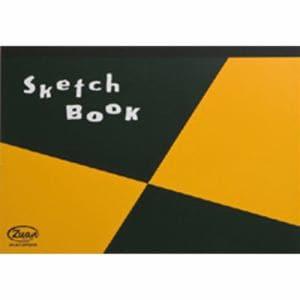 マルマン S253 B5 スケッチブック 図案印刷シリーズ