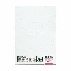 マルアイ OA-110 OA用紙 厚口 110 大札白
