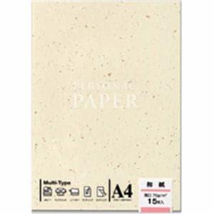 マルアイ OAW5 OA用紙 和紙