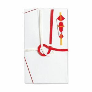 マルアイ P5キ-101  祝金封 赤白5本斜折