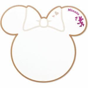 マルアイ シキシ-D1P  ディズニー ダイカット色紙 ミニー