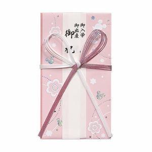 マルアイ キ-DS01P  ディズニー金封 御祝 ミッキー ピンク