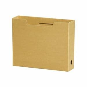 マルアイ CA-6001N ファイルボックス A4 #1 きなり 5P