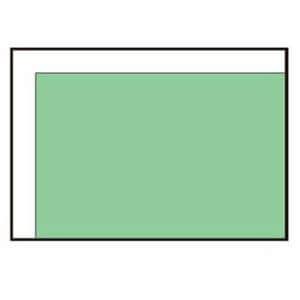 マルアイ マ-7G 巻色上質紙 3枚巻 若竹