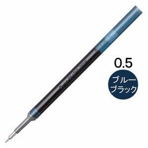 ぺんてる XLRN5TL-CA インフリー替芯 ブルーブラック0.5