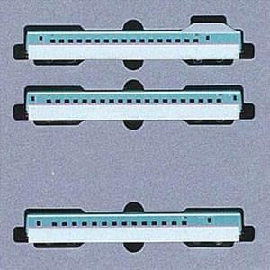 カトー (N) 10-858 E5系新幹線「はやぶさ」 増結セットA(3両)