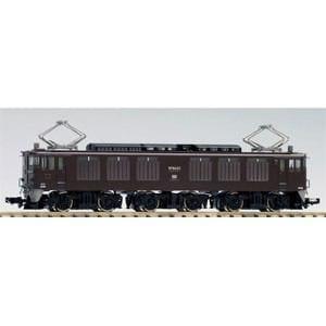 トミックス (再生産)(N) 9118 EF64 0形直流電気機関車 37号機・茶色