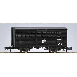 トミックス (再生産)(N) 2736 国鉄貨車 カ3000形