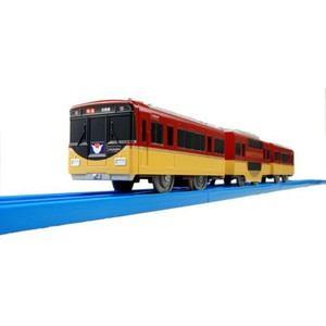 タカラトミー プラレールS-598000系京阪特急電車
