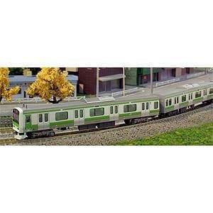 カトー (再生産)(N) 10-890 E231系500番台 山手線 4両基本セット