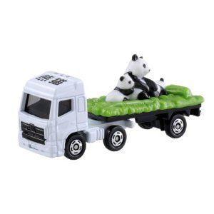 タカラトミー トミカ 003 動物運搬車