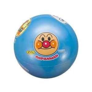 アガツマ アンパンマン ボール6号 ブルー