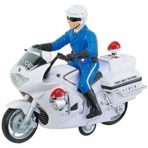トイコー(TOYCO) サウンドポリスバイク