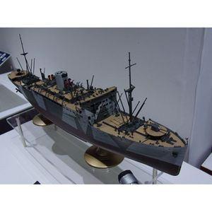 ハセガワ 1/350日本海軍特設潜水母艦平安丸(40082)プ