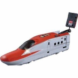 タカラトミー(TAKARA TOMY) プラレール マイクであそぼう!ビッグプラレール BS-02 E6系新幹線