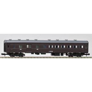 トミックス (N) 9509 国鉄客車 オハニ36形(茶色)