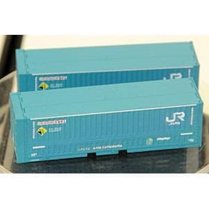 トミックス (N) 3155 JR 48A-38000形コンテナ (新塗装2個入)