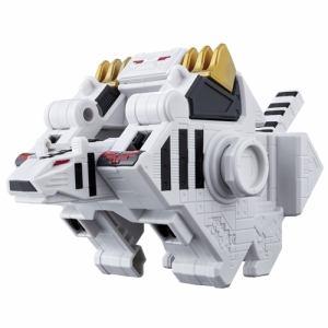 バンダイ 動物戦隊ジュウオウジャー ジュウオウキューブ[5] 動物合体 DXキューブタイガー