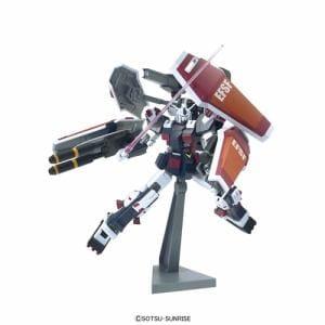 バンダイ HG 1/144 フルアーマー・ガンダム(GUNDAM THUNDERBOLT Ver.)