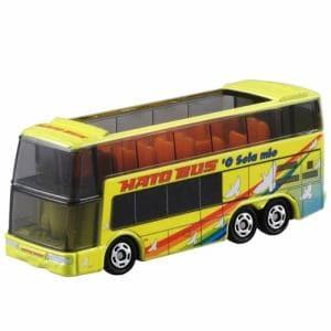 トミカ 42 はとバス(BP)