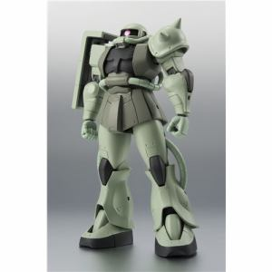 ROBOT魂 [SIDE MS] MS-06 量産型ザク ver. A.N.I.M.E.