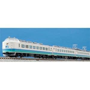 トミックス (N) 98216 JR 485系特急電車(上沼垂色・白鳥) 5両基本セットB