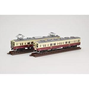 トミーテック (N) 鉄道コレクション JR107系0番代 日光線(新塗装) 2両セット