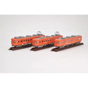 トミーテック (N) 鉄道コレクション 伊予鉄道700系 3両セットB