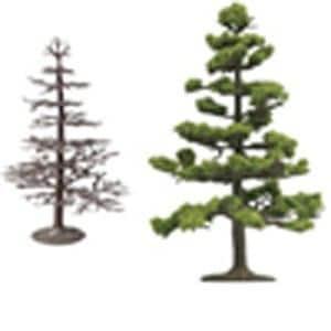 トミーテック (N) ザ・樹木102 スギ