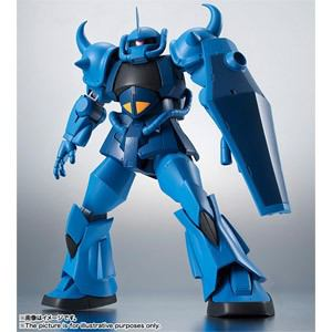 ROBOT魂 <SIDE MS> MS-07B グフ ver. A.N.I.M.E.