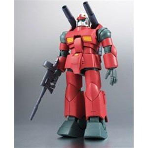 バンダイ ROBOT魂 <SIDE MS> RX-77-2 ガンキャノン ver. A.N.I.M.E.(機動戦士ガンダム)