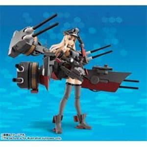 バンダイ アーマーガールズプロジェクト 艦これ Bismarck drei(艦隊これくしょん -艦これ-)