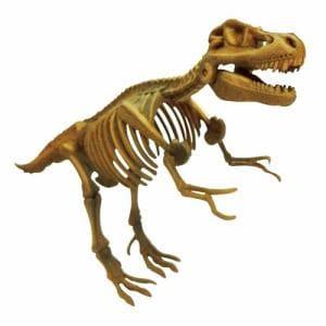 ビバリー ジグソーパズル 3D恐竜パズル ミニ ティラノサウルス