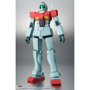 ROBOT魂 [SIDE MS] RGM-79 ジム ver. A.N.I.M.E.