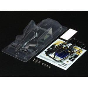 タミヤ ミニ四駆 GP.503 ウイニングバード フォーミュラー クリヤーボディセット(ポリカ)
