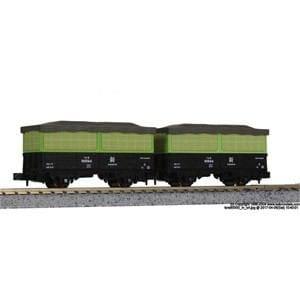 カトー (N) 8062 トラ90000(2両入)