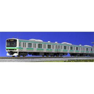 カトー (N) 10-1338 E231系 常磐線・上野東京ライン 4両増結セット